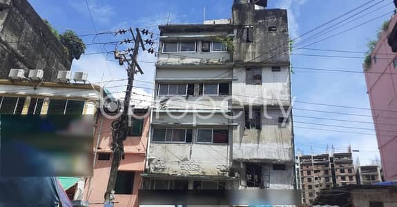 1 Bedroom Flat for Rent in Kotwali, Chattogram - A Finely Built 700 Sq Ft Flat Is Up For Rent In Patharghata