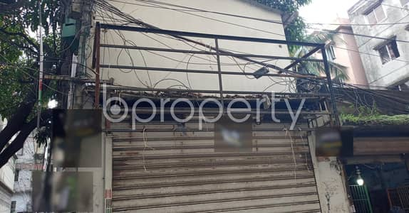 Shop for Rent in Rampura, Dhaka - Look At This 700 Square Feet Commercial Shop For Rent Close To Ulon Madbor Bari Jame Mosque.