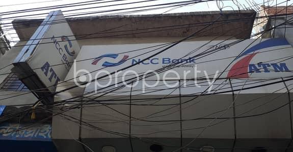 ভাড়ার জন্য এর অফিস - যাত্রাবাড়ী, ঢাকা - A 550 Square Feet Commercial Office For Rent At Dholpur New Road, Jatra Bari.