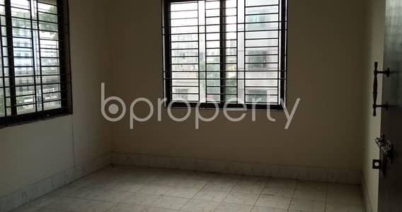 বিক্রয়ের জন্য BAYUT_ONLYএর ফ্ল্যাট - ডেমরা, ঢাকা - See This 3 Bedroom Smartly Priced Apartment Which Is Up For Sale In Rahmatpur-bainarabaga Road, Matuail That You Should Check.