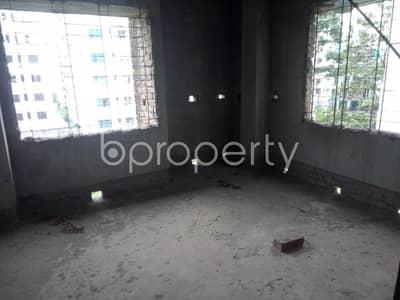 বিক্রয়ের জন্য BAYUT_ONLYএর ফ্ল্যাট - বসুন্ধরা আর-এ, ঢাকা - 1400 Sq Ft Nicely Planned Apartment Is Available For Sale In Bashundhara R-a