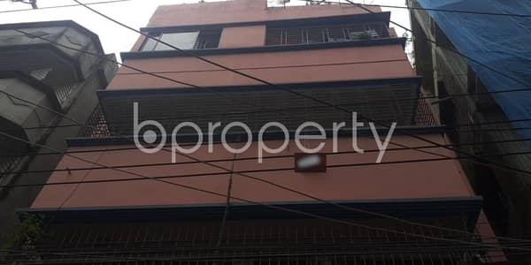 ভাড়ার জন্য BAYUT_ONLYএর ফ্ল্যাট - নদ্দা, ঢাকা - Affordable And Wonderful Residential Apartment Is Up For Rent In Nadda