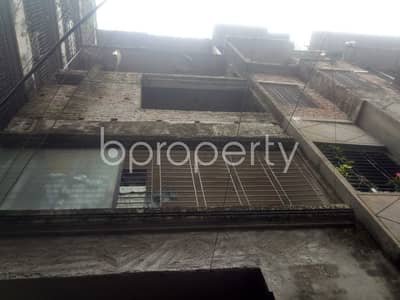 3 Bedroom Flat for Sale in Tejgaon, Dhaka - This 960 Sq Ft Well Defined Flat Is Now Available To Sale In Tejkunipara