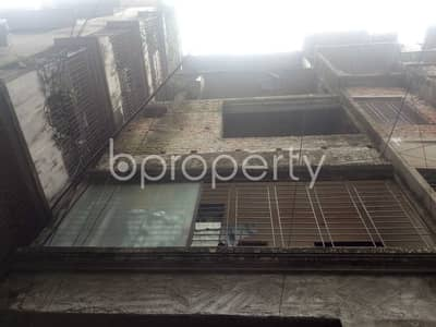 3 Bedroom Apartment for Sale in Tejgaon, Dhaka - Obtain This Well Fitted Flat Of 960 Sq Ft Which Is Up For Sale In Tejkunipara