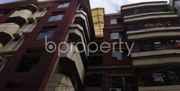 ভাড়ার জন্য BAYUT_ONLYএর অ্যাপার্টমেন্ট - গাজীপুর সদর উপজেলা, গাজীপুর - This 700 Sq. ft Flat Which Is Available Near To Golden Life Ideal School At Tongi For Rent Will Ensure Your Higher Quality Of Living