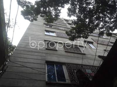 ভাড়ার জন্য BAYUT_ONLYএর অ্যাপার্টমেন্ট - কাকরাইল, ঢাকা - Great Location! Check Out This Flat For Rent In Kakrail Beside To ONE Bank Limited.