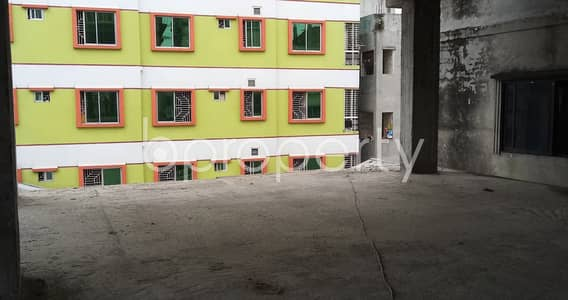 2 Bedroom Flat for Sale in Shyampur, Dhaka - 840 Square Feet Flat At Jurain For Sale Close To Shyampur Govt. Model School and College