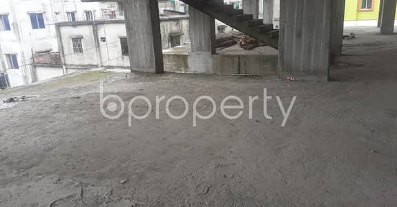 2 Bedroom Apartment for Sale in Shyampur, Dhaka - 890 Square Feet Apartment Beside To Shyampur Govt. model School And College For Sale
