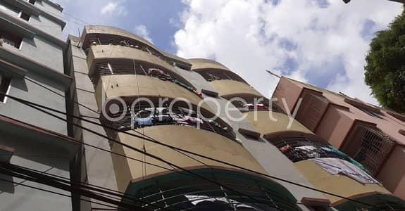 ভাড়ার জন্য BAYUT_ONLYএর অ্যাপার্টমেন্ট - খুলশী, চিটাগাং - This Deluxe Flat Of 900 Sq Ft Is Available For Rent In Paharika Residential Area, South Khulshi