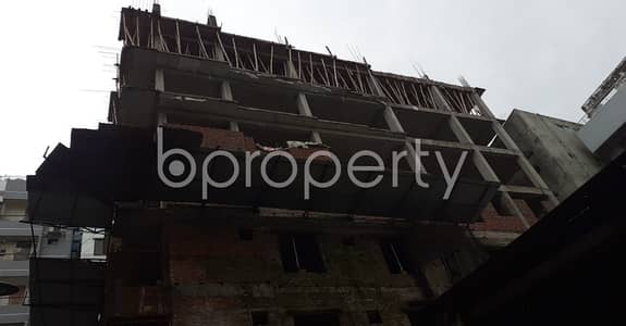 3 Bedroom Flat for Sale in Kathalbagan, Dhaka - Worthy 1205 SQ FT residence is for sale at Kathalbagan