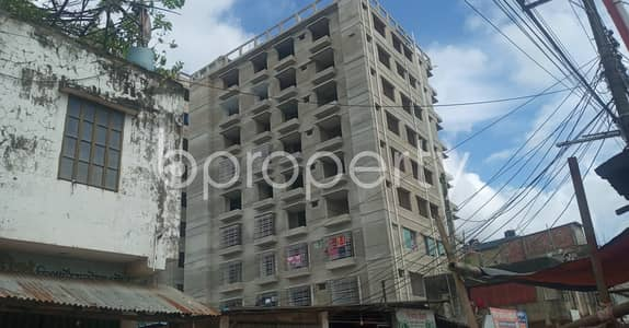 3 Bedroom Flat for Rent in 11 No. South Kattali Ward, Chattogram - Grow Your Home In This 1300 Sq Ft -3 Bedroom Apartment At Dakshin Kattali Mingled With Your Interest In This Bustling City.