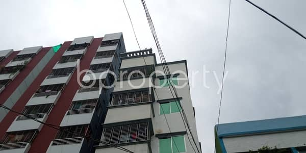 2 Bedroom Flat for Rent in Sutrapur, Dhaka - Next To Gandaria Jame Mosque A Decent 600 Square Feet-2 Bedroom Residential Apartment For Rent
