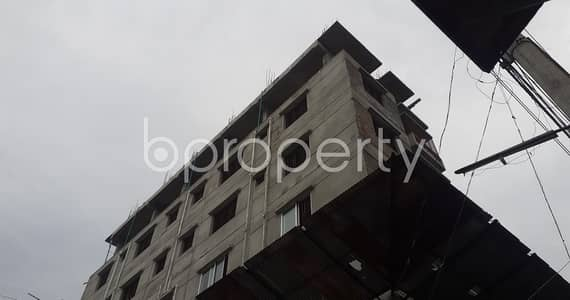 2 Bedroom Apartment for Rent in Adabor, Dhaka - Make Your Days Amazing By Renting This 800 Square Feet Apartment In Adabor, Comfort Housing