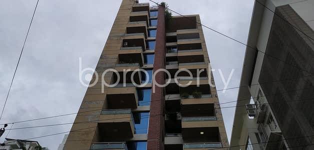 ভাড়ার জন্য BAYUT_ONLYএর ফ্ল্যাট - বারিধারা, ঢাকা - This Desirable Flat Of 2540 Sq Ft Is Available For Rent In Baridhara, Park Road