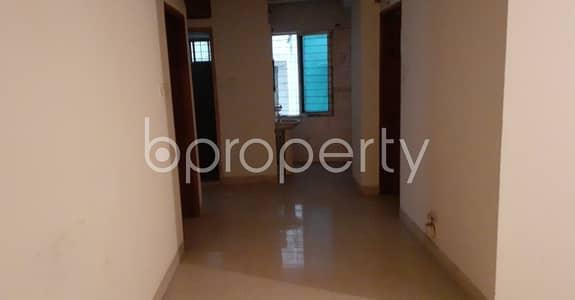 বিক্রয়ের জন্য BAYUT_ONLYএর অ্যাপার্টমেন্ট - ধানমন্ডি, ঢাকা - Well Defined And Nice Living Space Of 1000 Sq Ft Is Up For Sale In Dhanmondi
