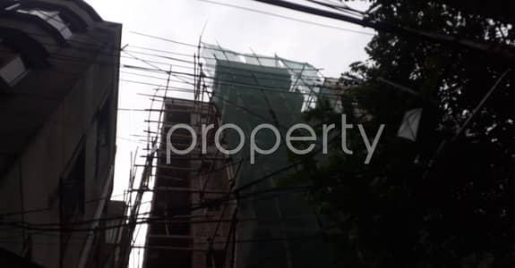 বিক্রয়ের জন্য BAYUT_ONLYএর অ্যাপার্টমেন্ট - ধানমন্ডি, ঢাকা - Buy This 1550 Sq Ft Apartment With 3 Bedrooms In West Dhanmondi, Madhu Bazar
