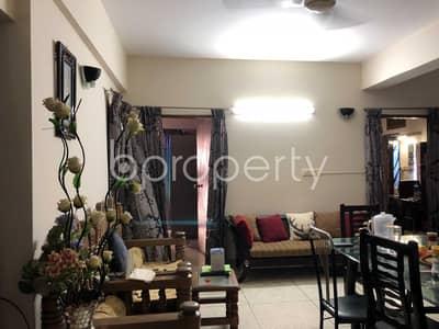 3 Bedroom Flat for Sale in Kathalbagan, Dhaka - Residential Inside
