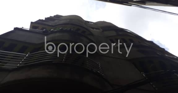2 Bedroom Flat for Rent in 33 No. Firingee Bazaar Ward, Chattogram - An Adequate Residence Is Up For Rent In 33 No. Firingee Bazaar Ward With Satisfactory Price