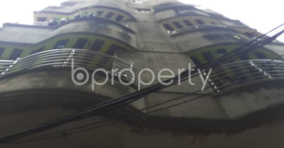 2 Bedroom Flat for Rent in 33 No. Firingee Bazaar Ward, Chattogram - This Residential Apartment Of 800 Sq Ft Is Available For Rent In 33 No. Firingee Bazaar Ward