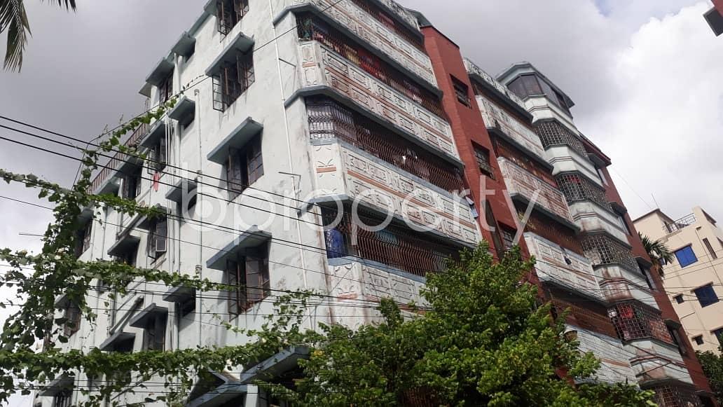Grab This 450 Sq Ft Apartment Ready For Rent At 26 No. North Halishahar Ward
