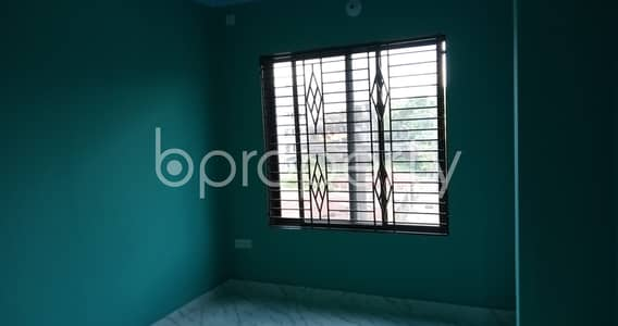 2 Bedroom Flat for Rent in Bayazid, Chattogram - Check This Fine Looking Flat Of 850 Sq Ft Offered For Rent At Bayazid