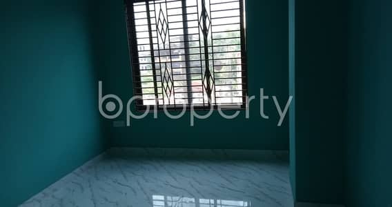 2 Bedroom Apartment for Rent in Bayazid, Chattogram - A Perfect Flat Of 850 Sq Ft For Living With Family Is Available For Rent At Bayazid