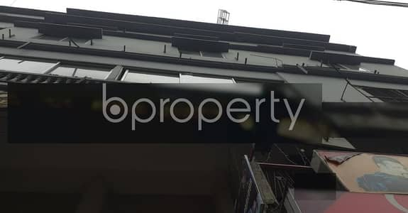 Shop for Rent in Tejgaon, Dhaka - 100 Square Feet Shop Is Up For Rent At Farmgate