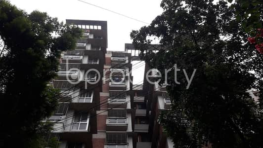 3 Bedroom Apartment for Sale in Banani, Dhaka - Exclusively Designed 2485 Sq Ft Residential Flat Is Up For Sale In Banani