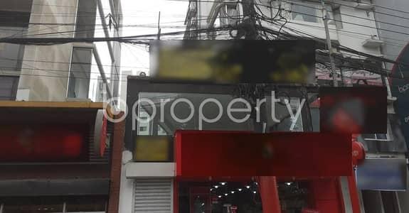 ভাড়ার জন্য এর অফিস - খুলশী, চিটাগাং - 450 Sq Ft Commercial Office Is Up For Rent In Zakir Hossain Road, Khulshi