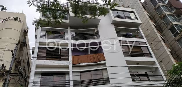 3 Bedroom Flat for Sale in Baridhara, Dhaka - Exclusive 2150 Sq Ft Residential Flat Is Up For Sale In Block K, Baridhara