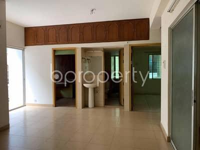 ভাড়ার জন্য BAYUT_ONLYএর ফ্ল্যাট - নিকেতন, ঢাকা - Residential Apartment