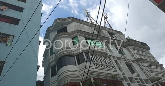 2 Bedroom Flat for Rent in Sholokbahar, Chattogram - Grab This Lovely Flat Of 750 Sq Ft Which Is Up For Rent In Sholokbahar, Chattogram