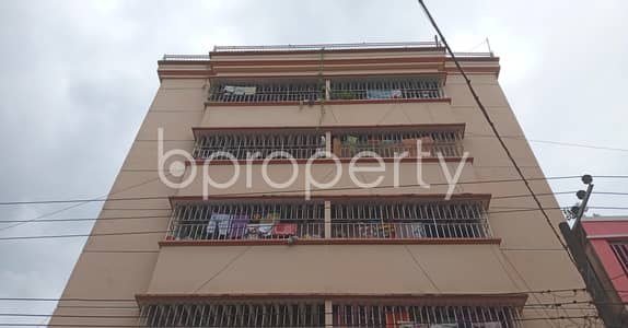 2 Bedroom Apartment for Rent in Sholokbahar, Chattogram - Perfectly Planned 2 Bedroom Flat Is Up For Rent In Sholokbahar