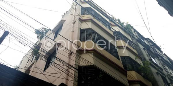 2 Bedroom Apartment for Rent in Sutrapur, Dhaka - Grab This Lovely Flat Of 500 Sq Ft Which Is Up For Rent In Gandaria, Sutrapur