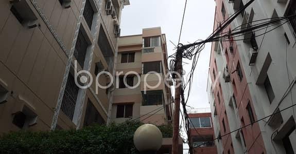ভাড়ার জন্য BAYUT_ONLYএর ফ্ল্যাট - ধানমন্ডি, ঢাকা - A Marvelous Flat Of 2400 Sq Ft Is Ready For Rent In Dhanmondi-6