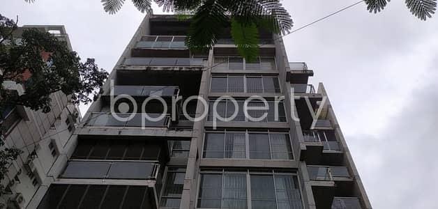 ভাড়ার জন্য BAYUT_ONLYএর ফ্ল্যাট - বারিধারা, ঢাকা - An Amusing Flat Of 4000 Sq Ft Is Set To Rent In Baridhara-11