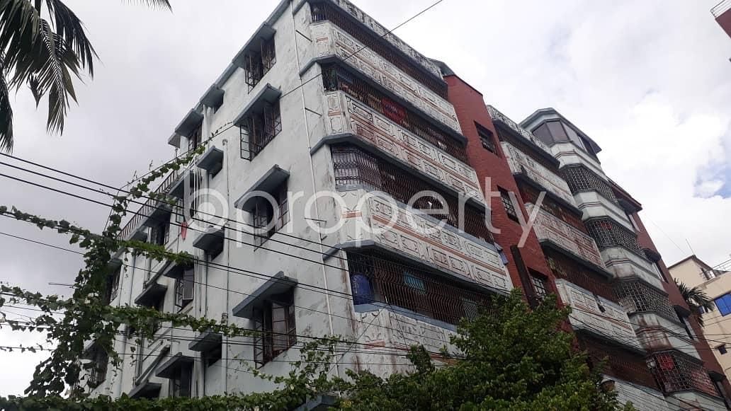 Grab This Affordable 650 Sq Ft Flat Ready For Rent At Halishahar Housing Estate, Block J