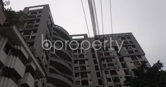 2 Bedroom Flat for Rent in Banasree, Dhaka - Grab This Affordable 900 Sq Ft Flat Ready For Rent in Banasree, Block A