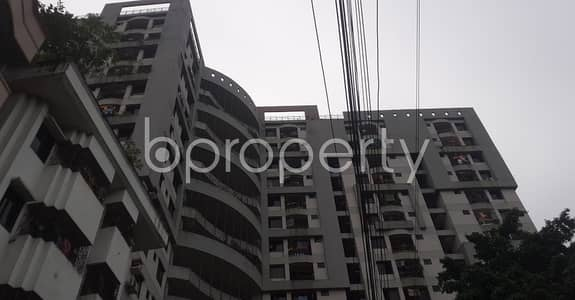 2 Bedroom Apartment for Rent in Banasree, Dhaka - 850 Sq Ft Apartment Is up For Rent At your Convenient location of Banasree, Block A