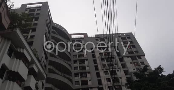 2 Bedroom Flat for Rent in Banasree, Dhaka - 2 Bedroom Adequate Living Flat Is Up For Rent In Banasree, Block A, With Satisfactory Price