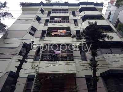 3 Bedroom Flat for Sale in Mirpur, Dhaka - 1425 Sq Ft Residential Apartment For Sale In Mirpur, Pallabi, Arifabad Housing Society