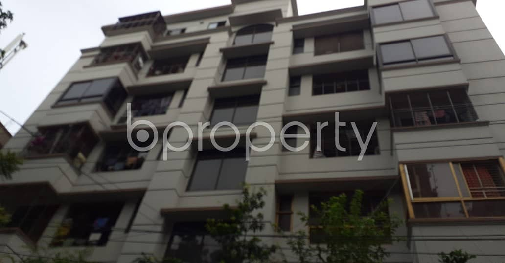 A Duplex Apartment With Amazing Features Is Ready For Sale At Uttara-7
