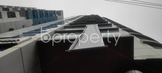 Office for Rent in Eskaton, Dhaka - 367 Sq Ft Commercial Office Is Available For Rent In New Eskaton Road