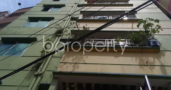 ভাড়ার জন্য BAYUT_ONLYএর অ্যাপার্টমেন্ট - ৪ নং চাঁদগাও ওয়ার্ড, চিটাগাং - At Bahaddarhat, 900 Sq Ft Apartment Is Ready For Rent