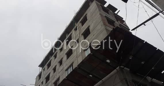 2 Bedroom Flat for Rent in Adabor, Dhaka - This Residential Apartment Of 800 Sq Ft Is Available For Rent In Comfort Housing, Adabor
