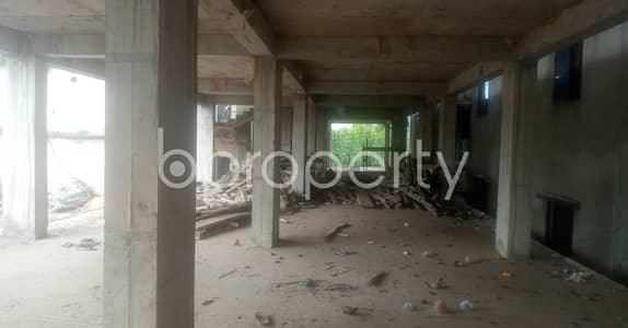 Office for Rent in Halishahar, Chattogram - Commercial Office 3500 Sq Ft Flat Is Up For Rent In Bandartila, CEPZ