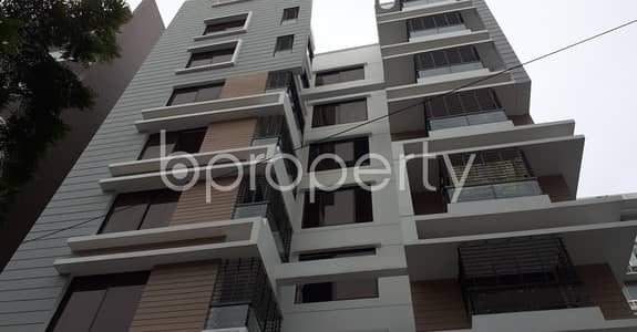 2 Bedroom Flat for Rent in Uttara, Dhaka - Wonderful 1100 Sq Ft Flat Is Up For Rent In Uttara, Sector 4