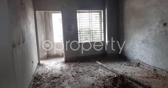 3 Bedroom Flat for Sale in 33 No. Firingee Bazaar Ward, Chattogram - In 33 No. Firingee Bazaar Ward, A 1100 Sq Ft Flat Is Up For Sale