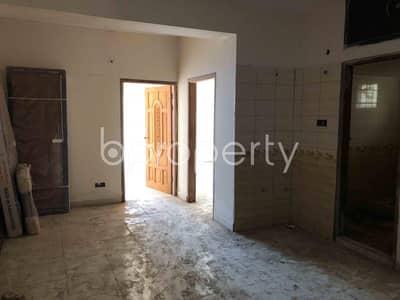 বিক্রয়ের জন্য BAYUT_ONLYএর ফ্ল্যাট - মানিকনগর, ঢাকা - Residential Inside