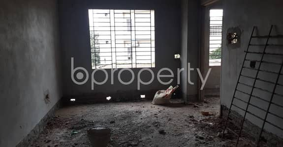 3 Bedroom Flat for Sale in 33 No. Firingee Bazaar Ward, Chattogram - Great Location! Check Out This Flat For Sale In 33 No. Firingee Bazaar Ward